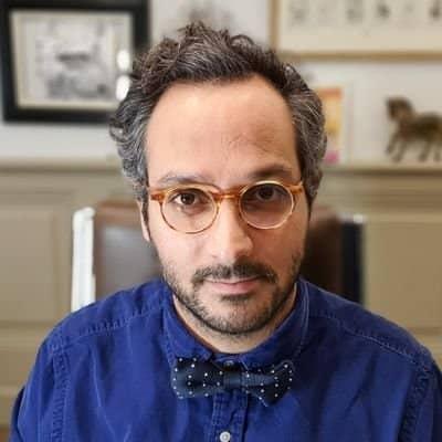 Dr Jean-Baptiste ALEXANIAN